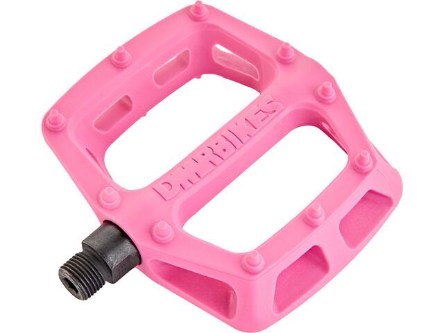 DMR V6 Pedals pink